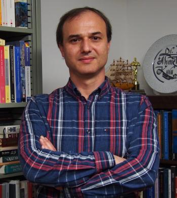 Ahmet Kuru