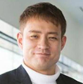Akihiro Shibahara