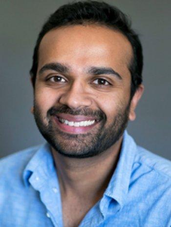 Prashant Bharadwaj, professor of economics at UC San Diego