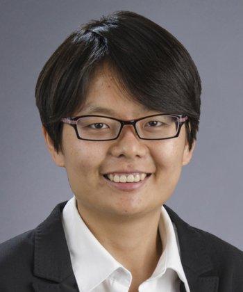 Headshot of Dr. Ruixue Jia.