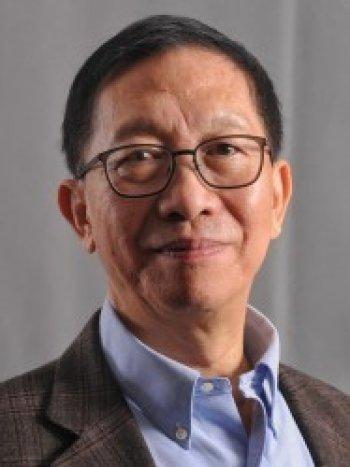 Headshot of Dr. Chenggang Xu.