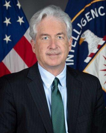 William Burns, Director of the CIA