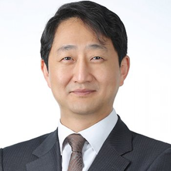 Dukgeun Ahn, Professor of International Trade Law and Policy at Seoul National University. Speaker of May 11, 2021.