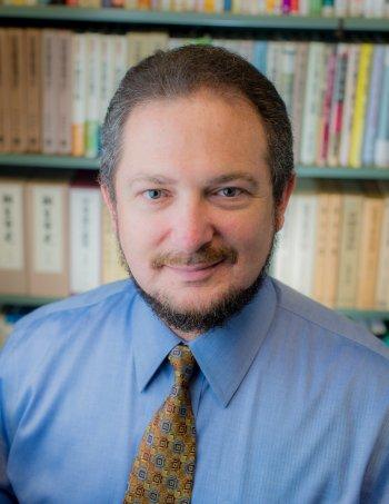 Professor Ethan Segal