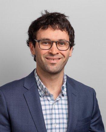 Nathan Grubman