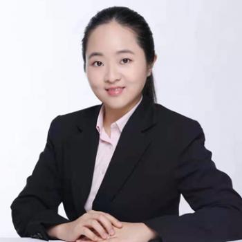 Julie Shi 4X4