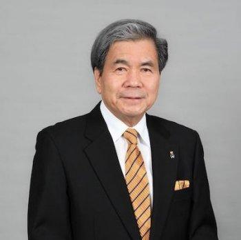 Ikuo Kabashima