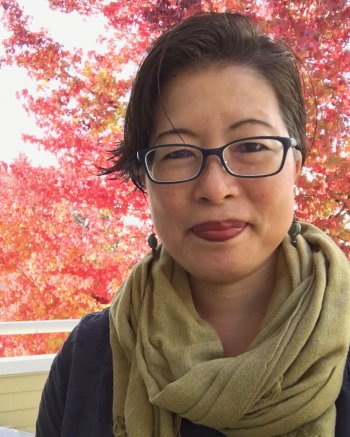 Kasumi Yamashita