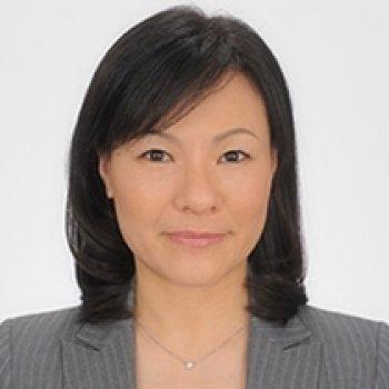 Keiko Iizuka