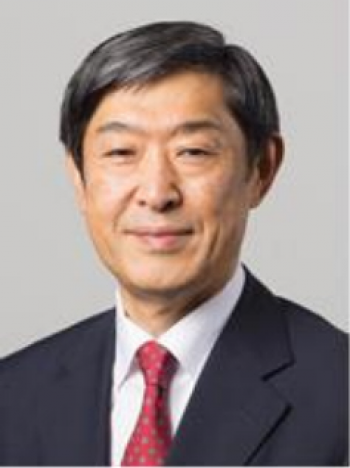 Headshot of Shinichi Kitaoka
