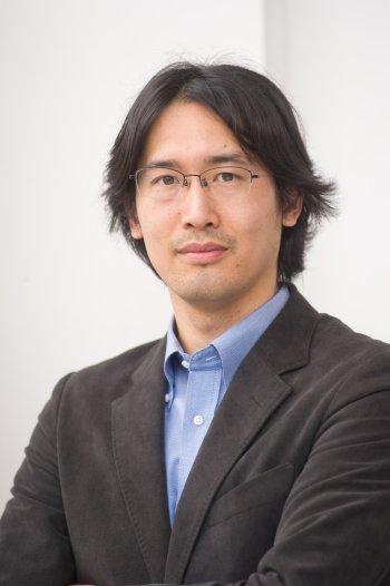 Headshot of Masahiro Kotosaka