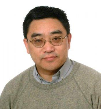 Gordon Liu 4X4