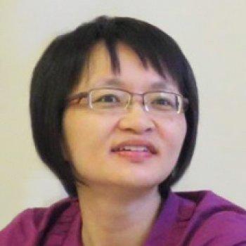 Michelle Hsieh