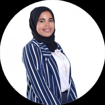 Rumaitha Al Busaidi