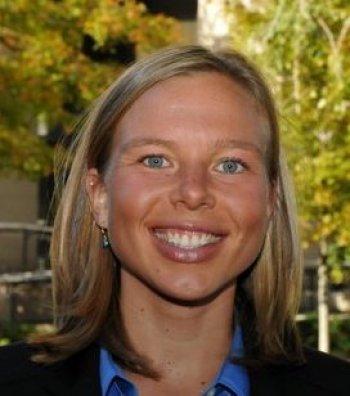 Rebecca Staiger