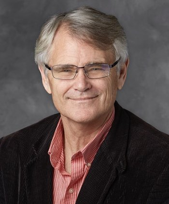 Headshot of Dr. Scott Rozelle