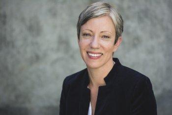 Stephanie Mudge