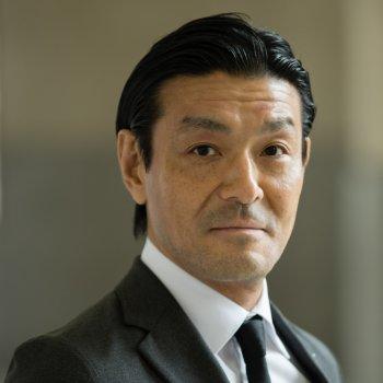 Toshihiro Nakayama