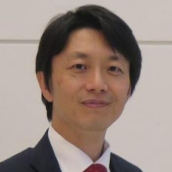 Yasuhiro Uozumi