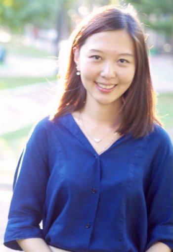Headshot of Dr. Yue Hou