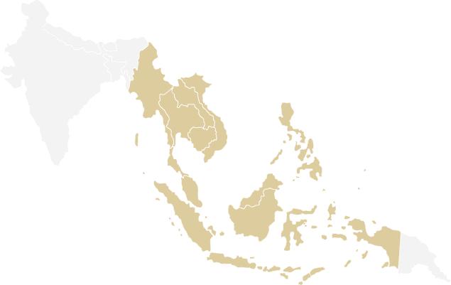 topic region southeast asia