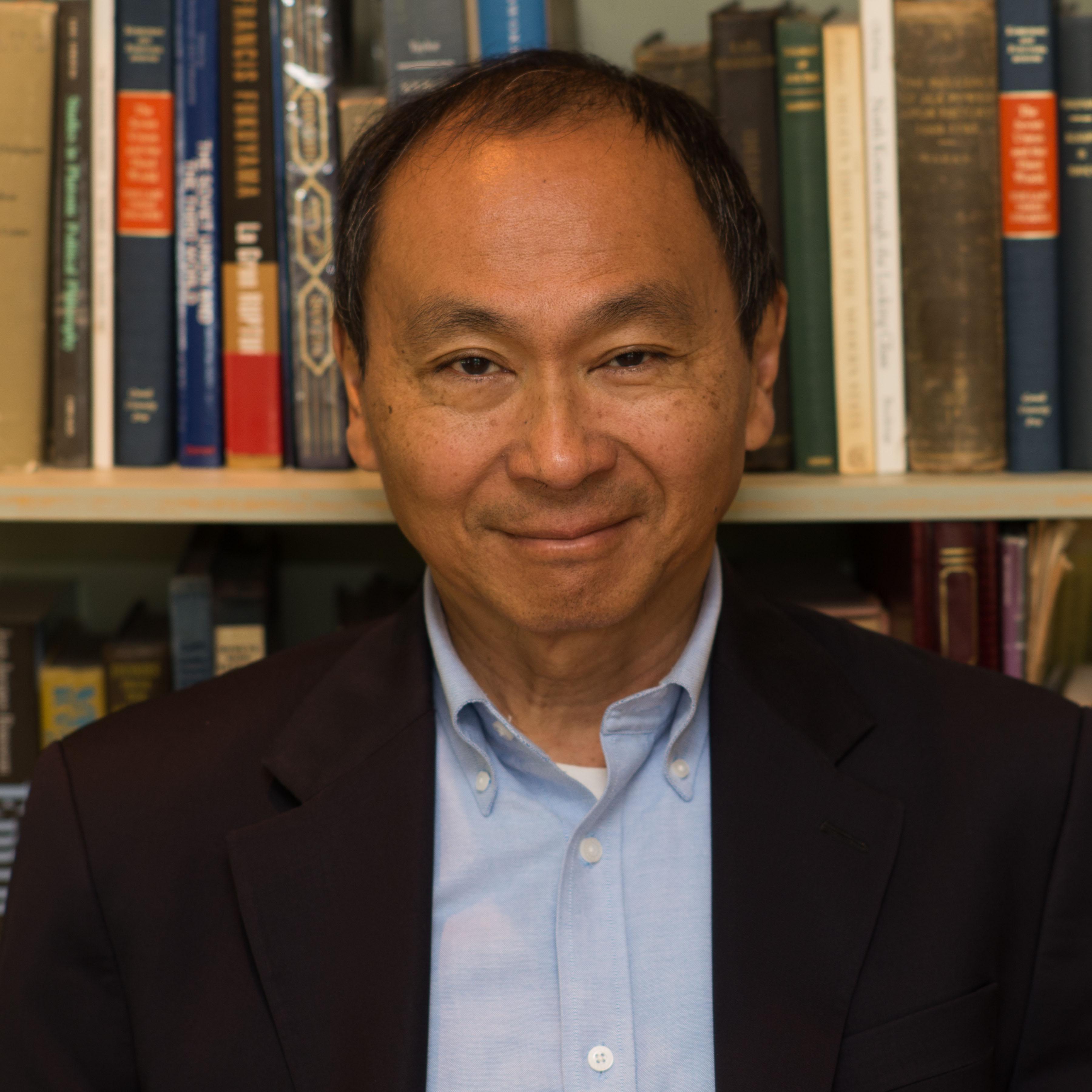 Francis Fukuyama: biography, photos and interesting facts 38